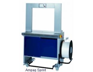 Páskovací automat SMB SM1C, Ampag Sprint