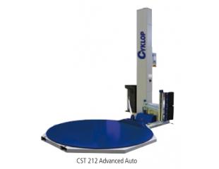 Ovinovací stroj palet CYKLOP CST 213