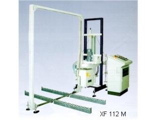 Páskovací automaty palet typ XP 112
