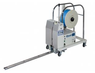 Páskovací stroj M-PAC PLT